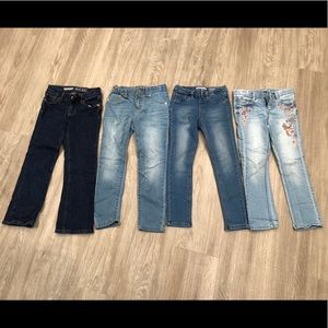 Other - Girls Jeans Lot
